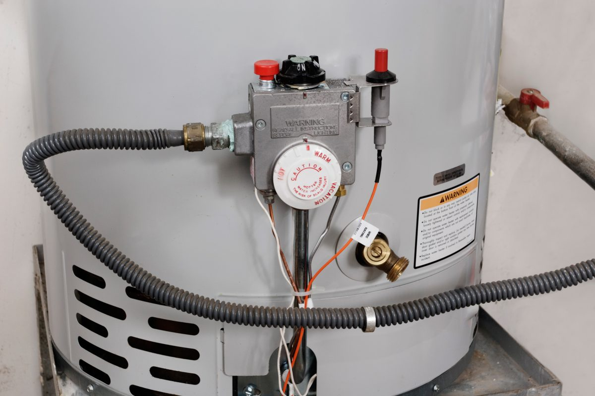 Should You Turn Off The Water Heater Before Going On Vacation